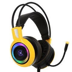 COX 진동 RGB 게이밍 헤드셋 CH50