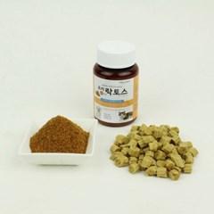 프리락토스 바이탈 트릿 170g(채식간식)