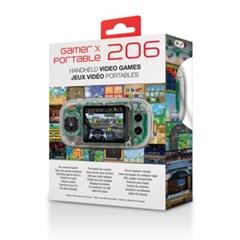 마이아케이드 GAMER X PORTABLE WITH 217 GAME DGUN-2977