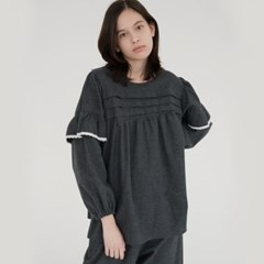[w] Grey Flannel Two-piece