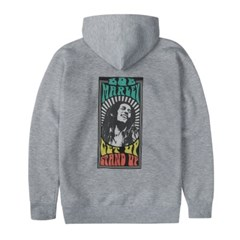 BM GET UP STAND UP HOODIE GY (BRENT1915)_(1222792)