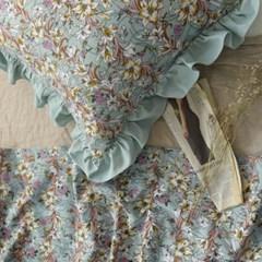 [Fabric] 그레이스 릴리 린넨 Grace Lily Linen