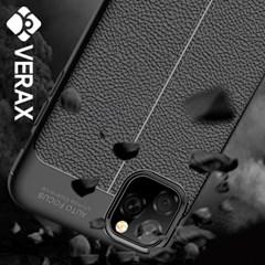 아이폰5S 엣지 열방출 그립감 가죽 케이스 P164_(2007524)