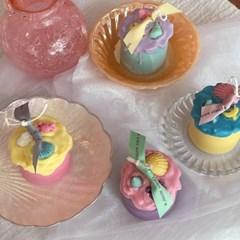 토이 바다 캔들 4color 4scent