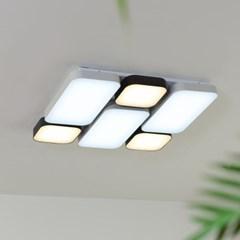 LED 모모스 퍼즐 거실등 144W