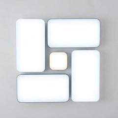 LED 모모스 퍼즐 거실등 258W