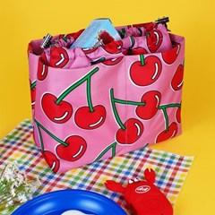 [위글위글] Bag in bag 백인백