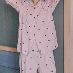 데일리 파자마 여성잠옷 세트 CH1506950