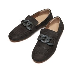 Chain Loafer [black]