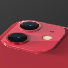 아라리 아이폰11 후면 카메라 렌즈 강화유리 액정보호필_(2293938)