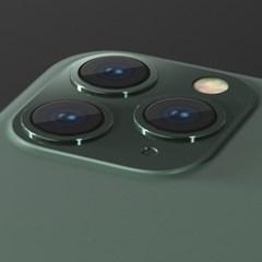 아라리 아이폰11 프로 맥스 후면 카메라 렌즈 강화유리_(2293936)