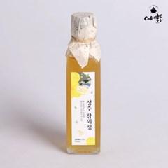 성주 수제 참외청 210ml
