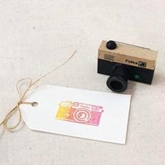카메라 스탬프 - Fotka