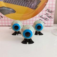 [야광] Eye Ball Wind-up Toy 야광눈알태엽토이