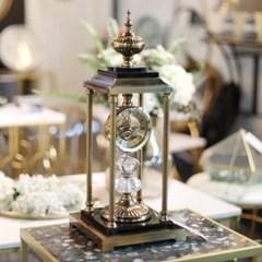 캐슬 스탠드 시계