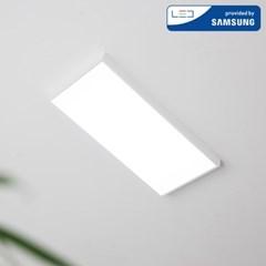 LED 폰토스 슬림 거실등 60W