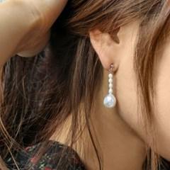 Maracas earring