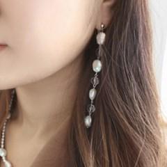 La mode earring(L)