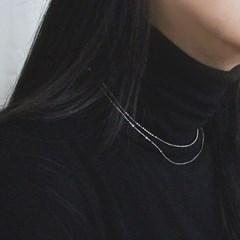 [씨스타 소유 착용] Marine necklace