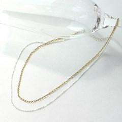 Entre necklace