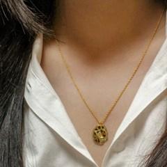 Commencer necklace