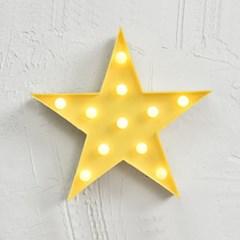 [반짝조명] 별 마퀴라이트 무드등_(1354359)