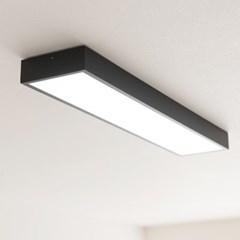 LED 폰토스 슬림 주방등 30W