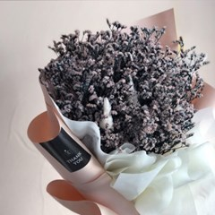 [프리저브드플라워] new 시네신스 꽃다발