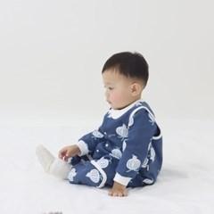 [메르베] 댄싱어니언 아기수면조끼_겨울용_(1350646)