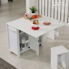 라이프 멤브레인 접이식 확장 식탁테이블
