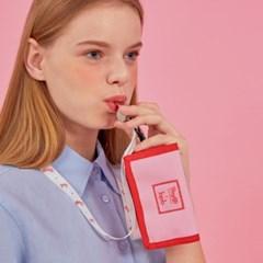 데이라이프♥비피비 마이 휘슬 케이스 (핑크)