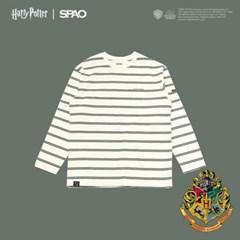 (해리 포터)호그와트 스트라이프 티셔츠_SPRL923C97