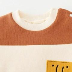 돌핀웨일 네모슐라 기모우주복(66~90cm)
