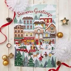 [울스터위버스] 크리스마스 쇼핑 티타올