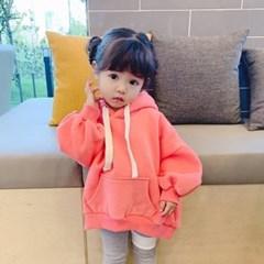 뽀)츄잉롱 아동 후디