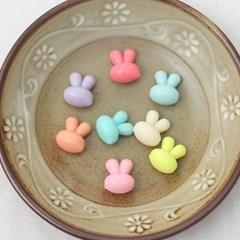 마쉬멜로우구슬-토끼(30g)