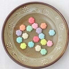 마쉬멜로우구슬-장미(30g)