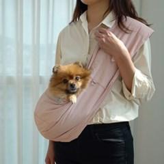 푼푼 슬링백 (핑크)