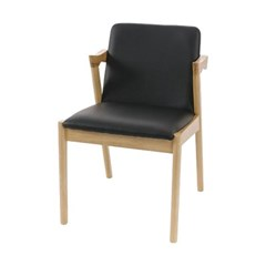 W384 업소용 카페 인테리어 디자인 목재 우드 체어 의자