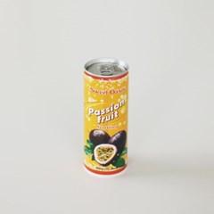 [Sweet Oasis] 패션후르츠 스파클링 250ml X 6