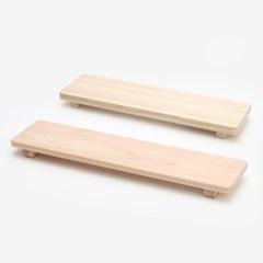 편백나무 초밥 도마 2종_(994915)