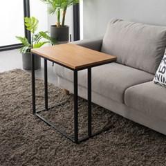 레미 원목 삽입식 테이블 (컬러/택1)