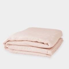 [플란뉴] 리얼코튼 숙면 패드 peach cream_피치크림