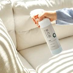 뿌려봄 항균섬유탈취제(120ml/500ml)