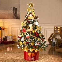 하우쎈스 크리스마스트리 풀세트 1.4M 1.6M