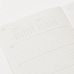 Plain note 2020 : planner