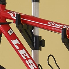 데코 자전거거치대 2단