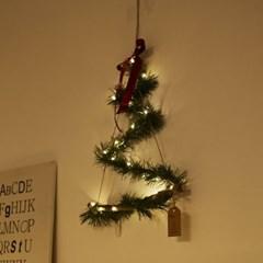 LED 크리스마스 트리/LED 모듈포함(건전지 포함)