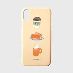캣스타그램 커피와 케이크 케이스