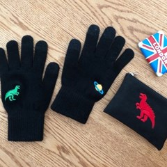 tyranno gloves